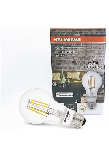 SYLVANIA General Lighting 74979 A19 Filament LED Bulb - Edison