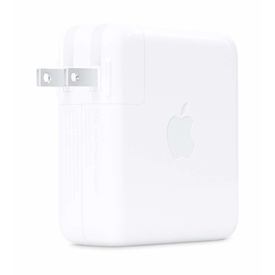 87W Magsafe USB-C Power Adapter