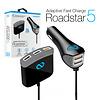 Naztech Naztech Adaptive Fast Charge Roadstar 5