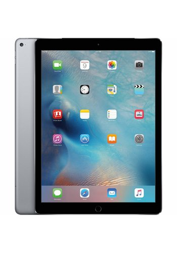 "iPad Pro 12.9"" 256GB WiFi Space Gray (G1)"