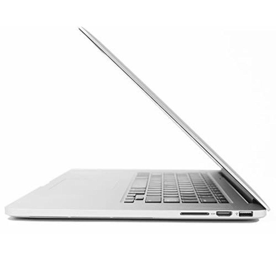 """Macbook Pro 15"""" L13 2.0Ghz i7 8GB/500GB SSD"""