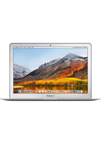 "MacBook Air 13"" E15 2.2GHz i7 8GB/512GB SSD"
