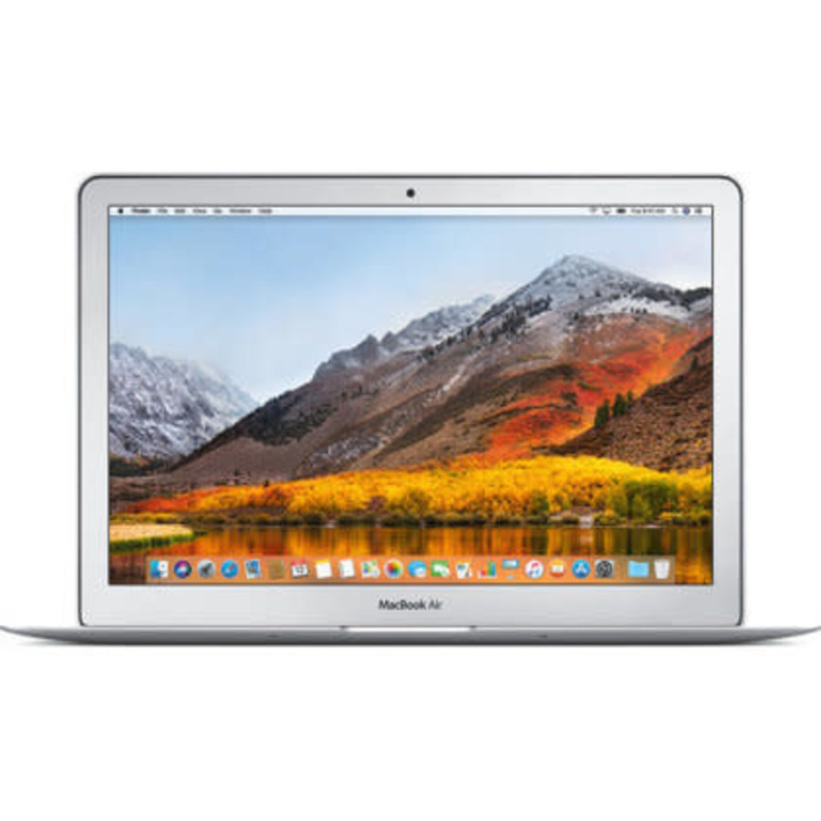 "MacBook Air 13"" 2017 1.8GHz i5 8GB/128GB SSD"