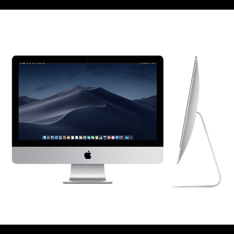 """iMac 21.5"""" L15 4k Retina 3.1GHz i5 8GB / 500GB SSD"""