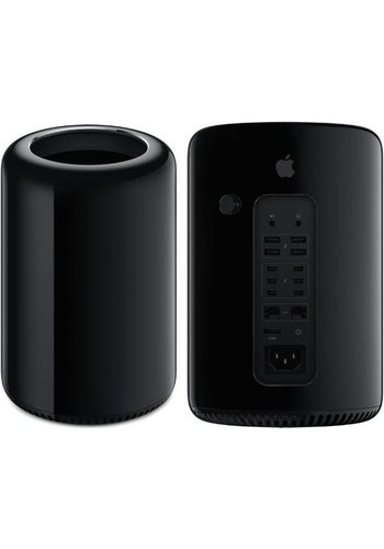 Mac Pro L13 3.7GHz Quad Core E5 16GB/1TB SSD