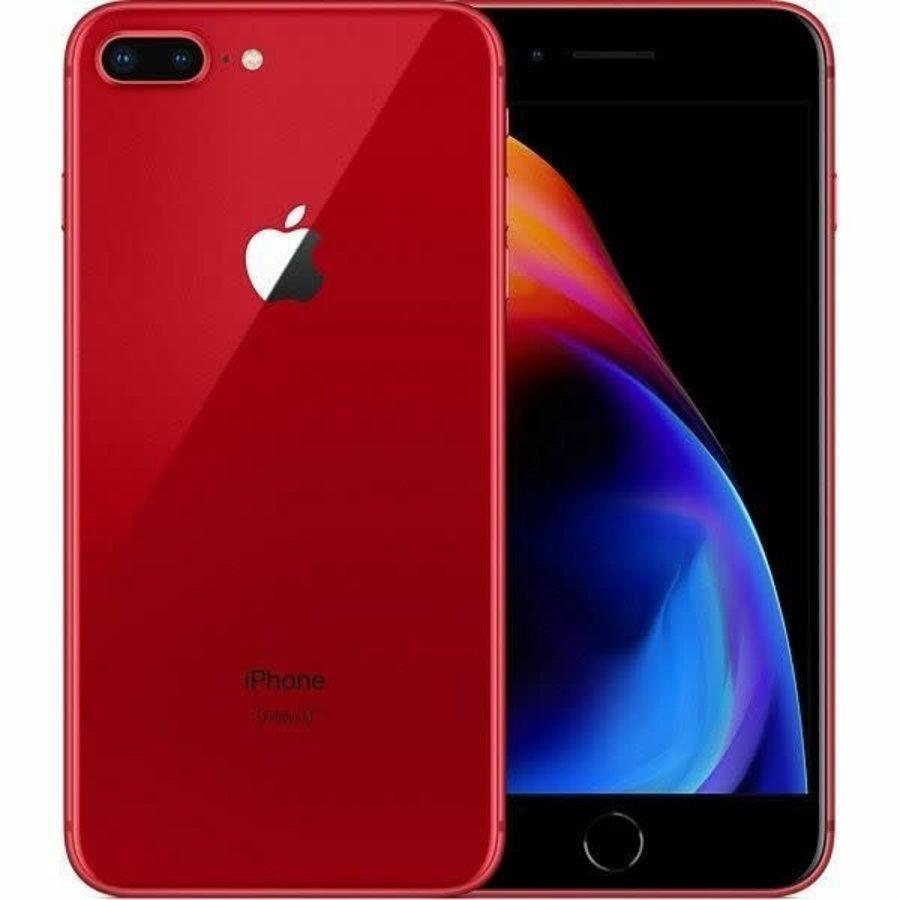 iPhone 8 Plus 64GB Red - Unlocked