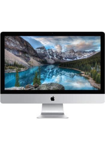 """iMac 27"""" L15 5K Retina 3.3GHz i5 32GB/1TB SSD"""