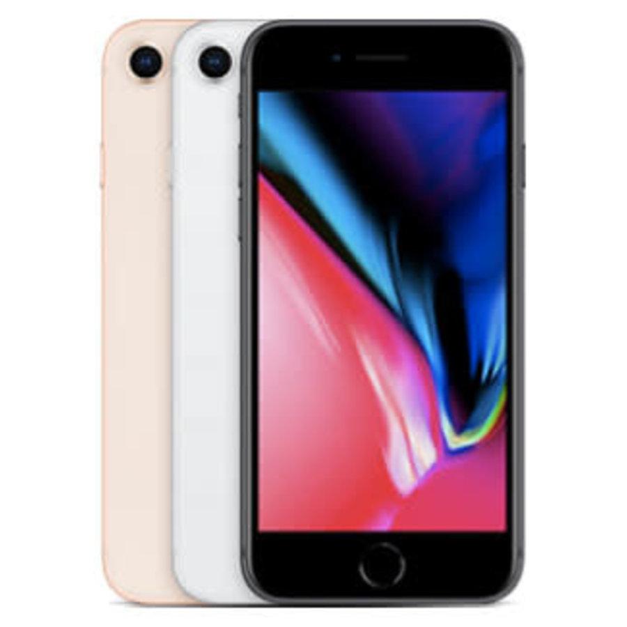 iPhone 8 256GB Space Gray - Unlocked