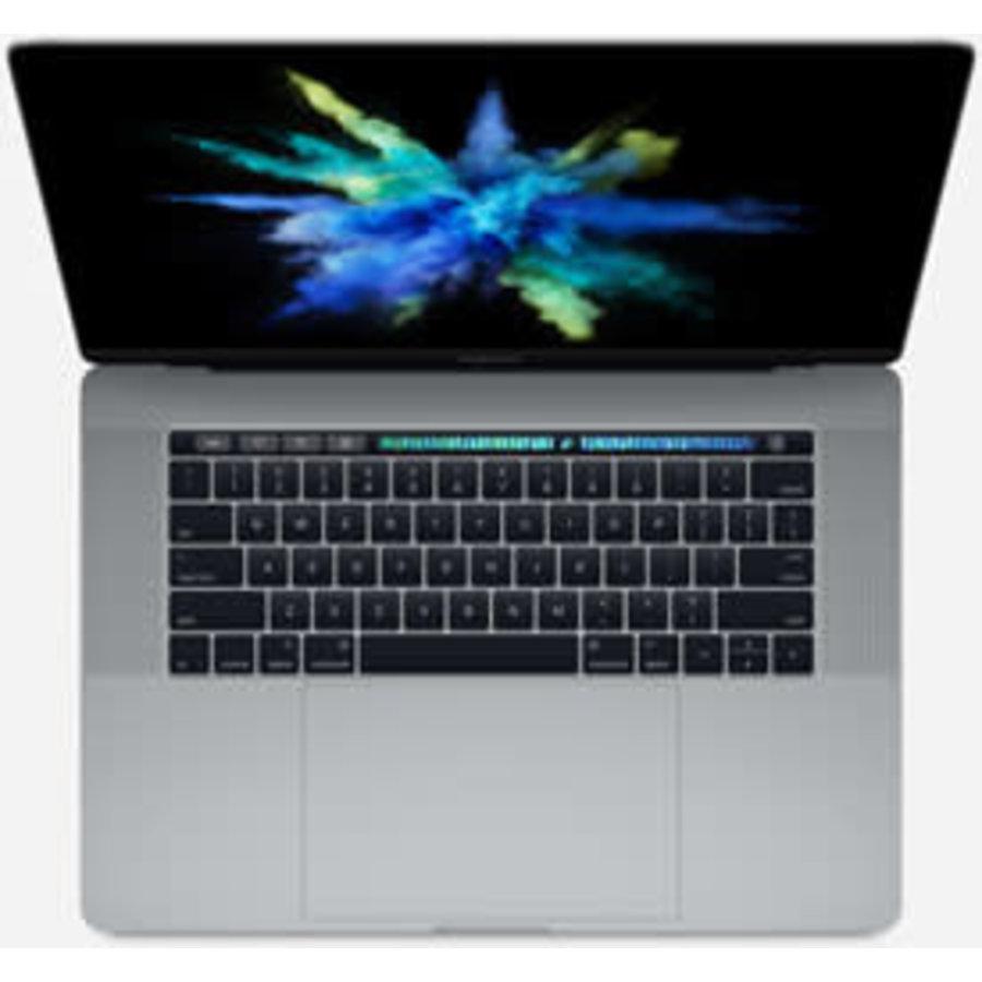 """MacBook Pro 15"""" 2017 2.8GHz i7 16GB/512GB"""