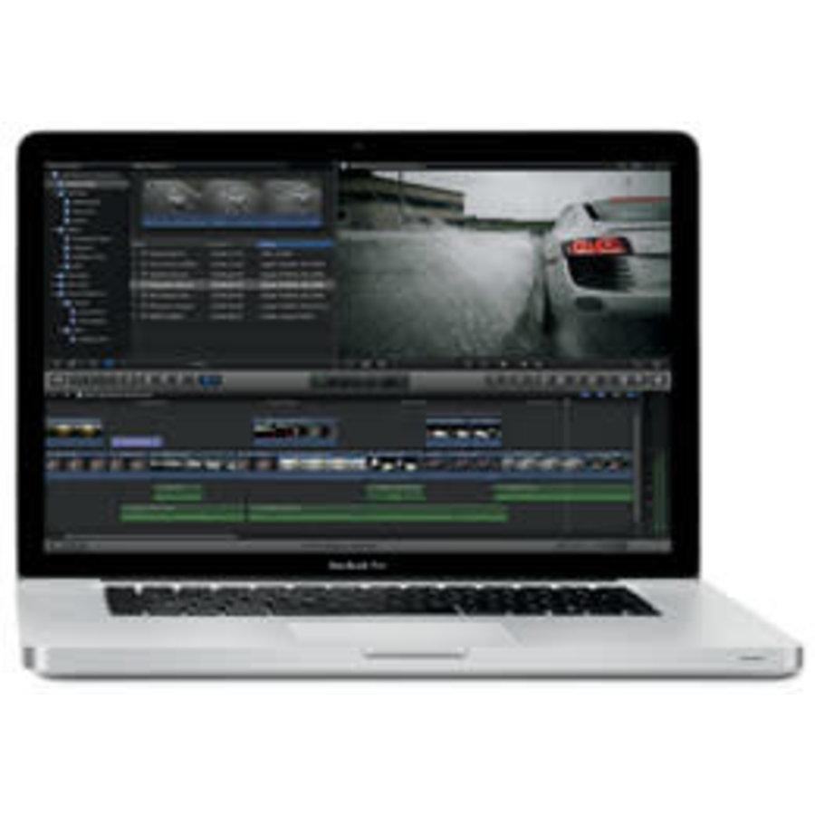 "MacBook Pro 15"" M12 2.3GHz i7 4GB/512 GB"