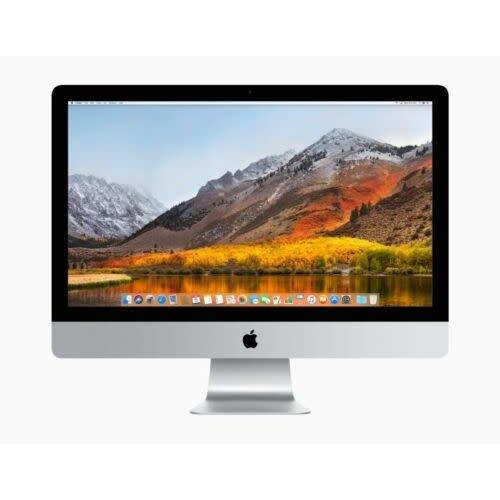 """iMac 21.5"""" L15 2.8GHz i5 8GB/500GB SSD"""