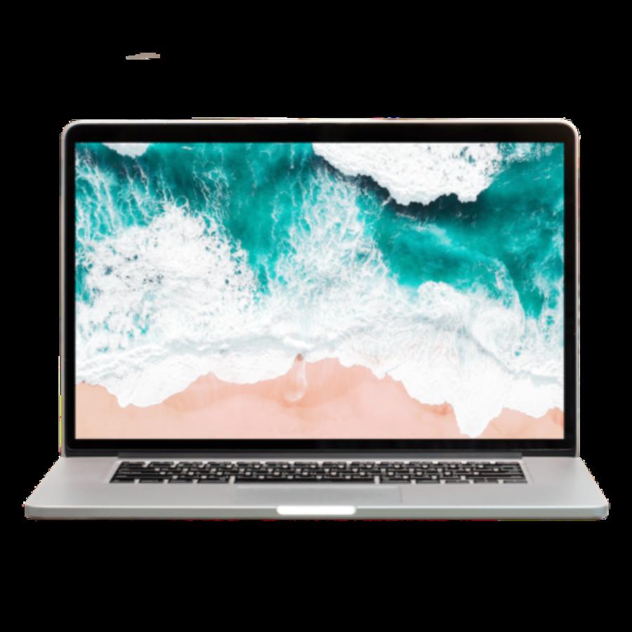 """Macbook Pro 15"""" Retina M14 2.8GHz i7 16GB/1TB SSD DG B"""