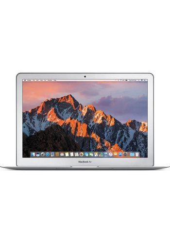 "MacBook Air 13"" 2017 1.8GHz i5 8GB/256GB SSD"