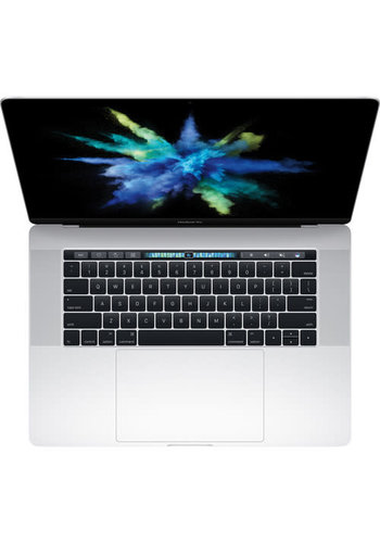 """Macbook Pro 15"""" M16 2.7GHz i7 16GB/512GB SSD Touchbar B Grade"""