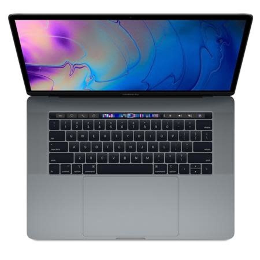"MacBook Pro 15"" M17 2.8GHz i7 16GB/256GB SSD Touch Bar Space Gray"