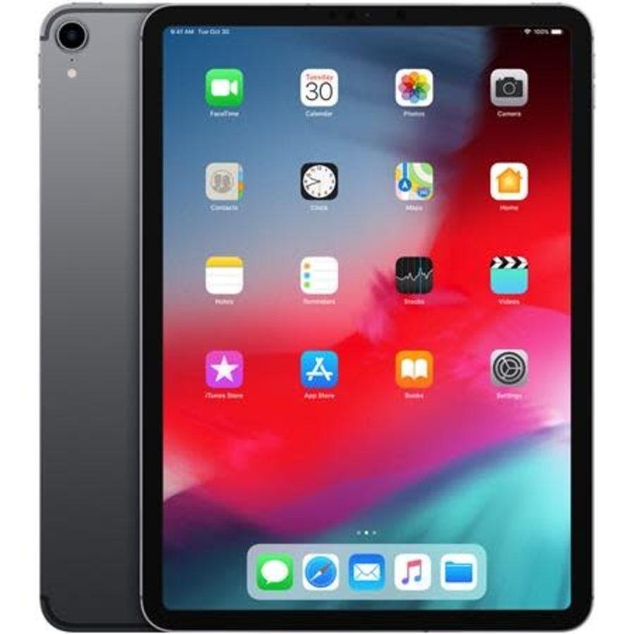 """iPad Pro 11"""" 64GB WiFi Space Gray (G3)"""
