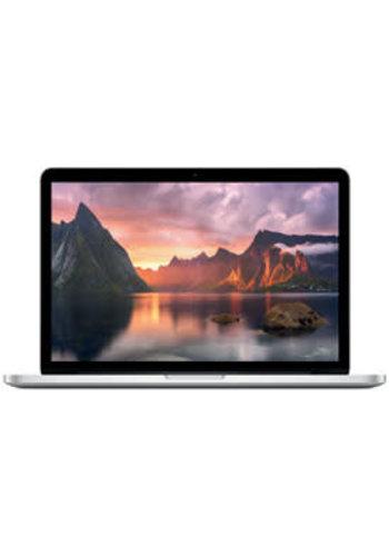 "Macbook Pro 13"" E15 2.7Ghz i5 16GB/256GB SSD"