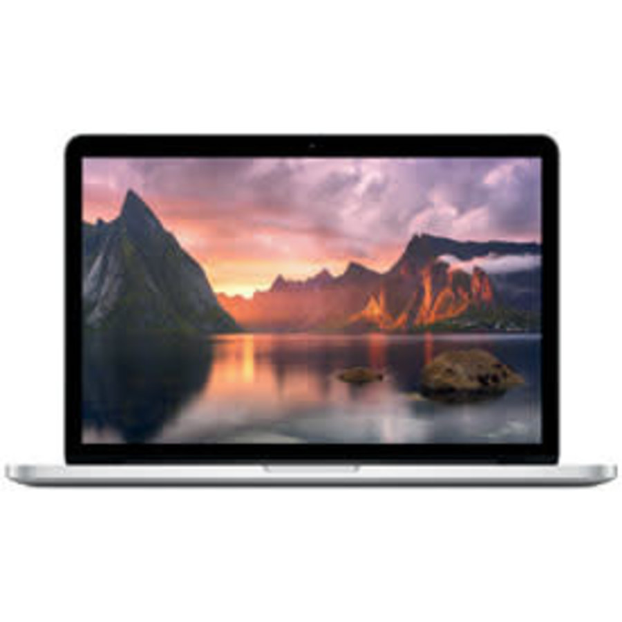 "Macbook Pro 13"" Retina L13 2.6GHz i5 8GB/128GB SSD"