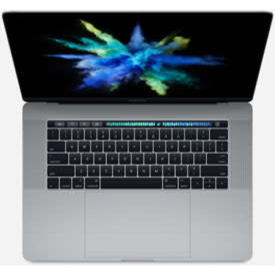 """MacBook Pro 15"""" 2017 2.8GHz i7 16GB/256GB SSD Touch Bar Space Gray"""