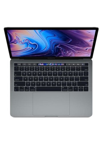 "MacBook Pro 13"" 2018 2.3GHz QC i5 8GB/256GB Space Gray"