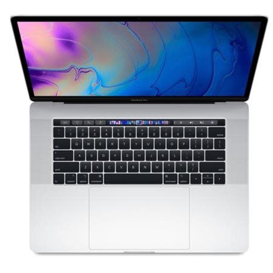 "MacBook Pro 15"" 2019 2.6GHz i7 16GB/256GB AppleCare+ Silver"