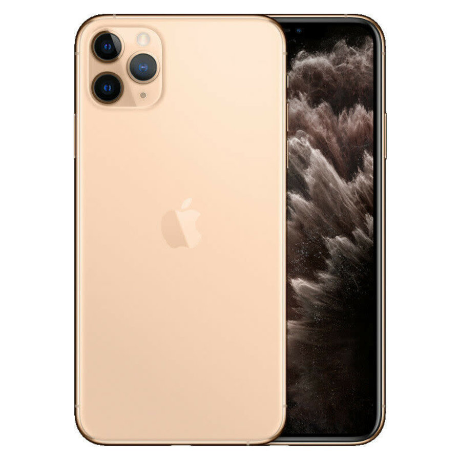 iPhone 11 Pro MAX 256GB Space Gray - GSM / AT&T