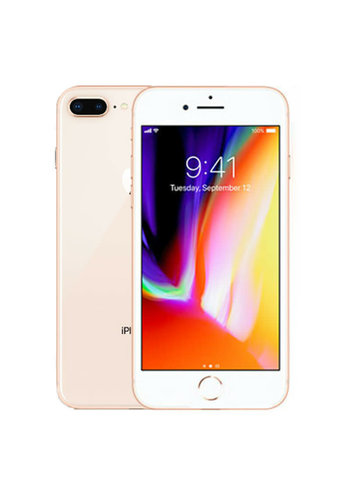iPhone 8 Plus 64GB Gold - Unlocked
