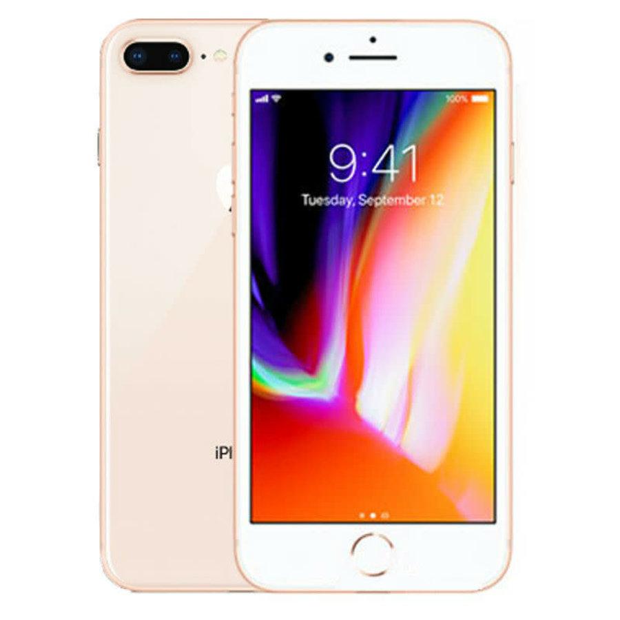 iPhone 8 Plus 64GB Gold - Unlocked