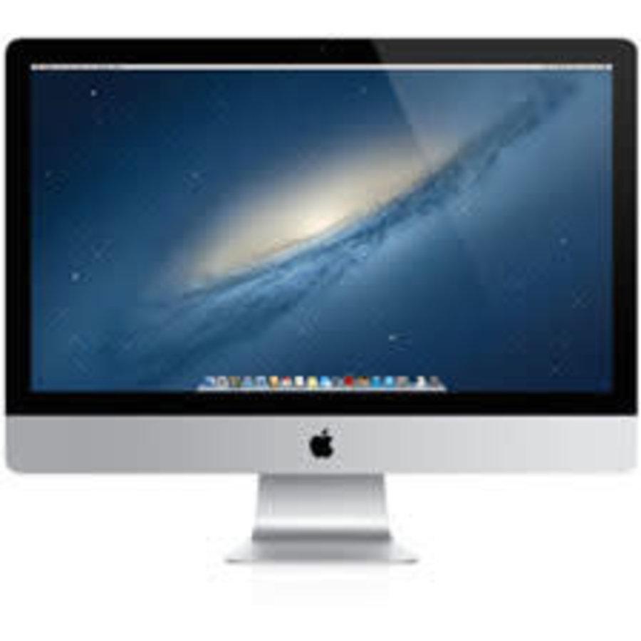 """iMac 27"""" L12 2.9GHz i5 8GB/512GB SSD"""