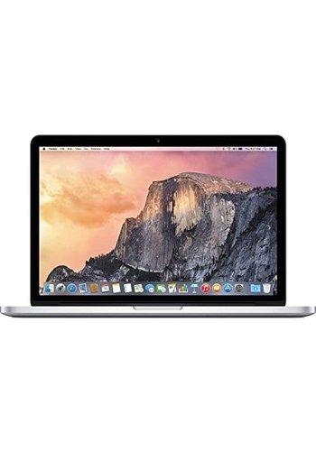 """MacBook Pro 15"""" L13 2.6GHz i7 16GB/512GB SSD B Grade"""