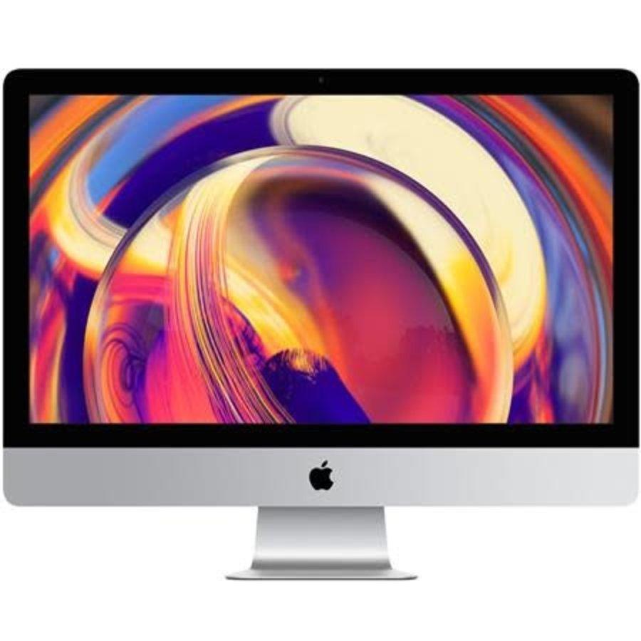 "iMac 27"" 2019 Retina 5k 3.0GHz i5 6 Core 16GB / 1TB Fusion B Grade"