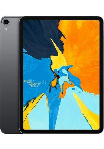 "iPad Pro 11"" 128GB WiFi + Cellular Space Gray (G4) B Grade"