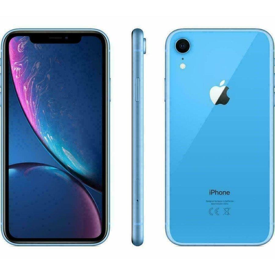 iPhone XR 64GB Blue - Unlocked
