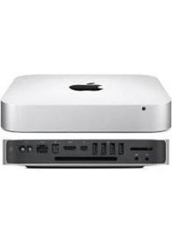 Mac Mini L14 2.6GHz i5 8GB/256 SSD