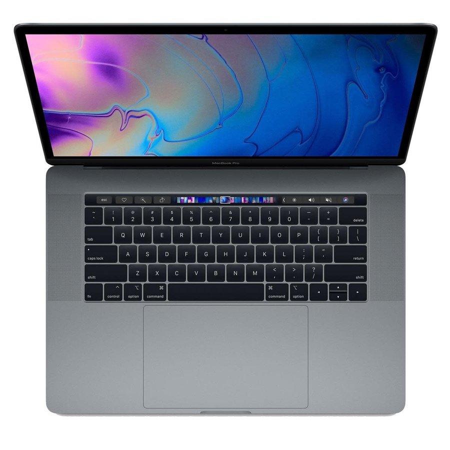"MacBook Pro 15"" 2019 2.6GHz i7 16GB/256GB SSD Touch"