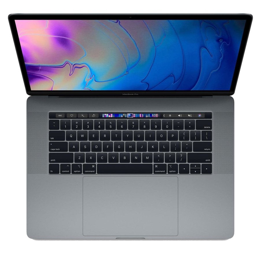 "MacBook Pro 15"" 2018 2.2GHz i7 16GB/512GB SSD Touch"