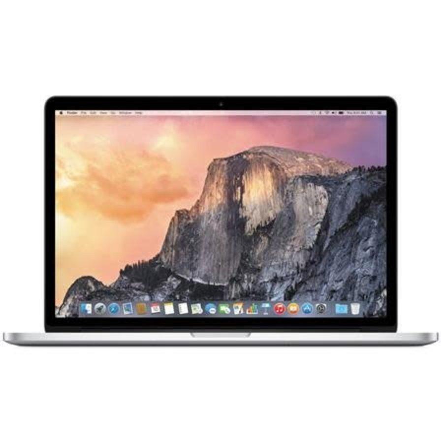 """Macbook Pro 15"""" M15 2.2Ghz i7 16GB/256GB SSD B Grade"""