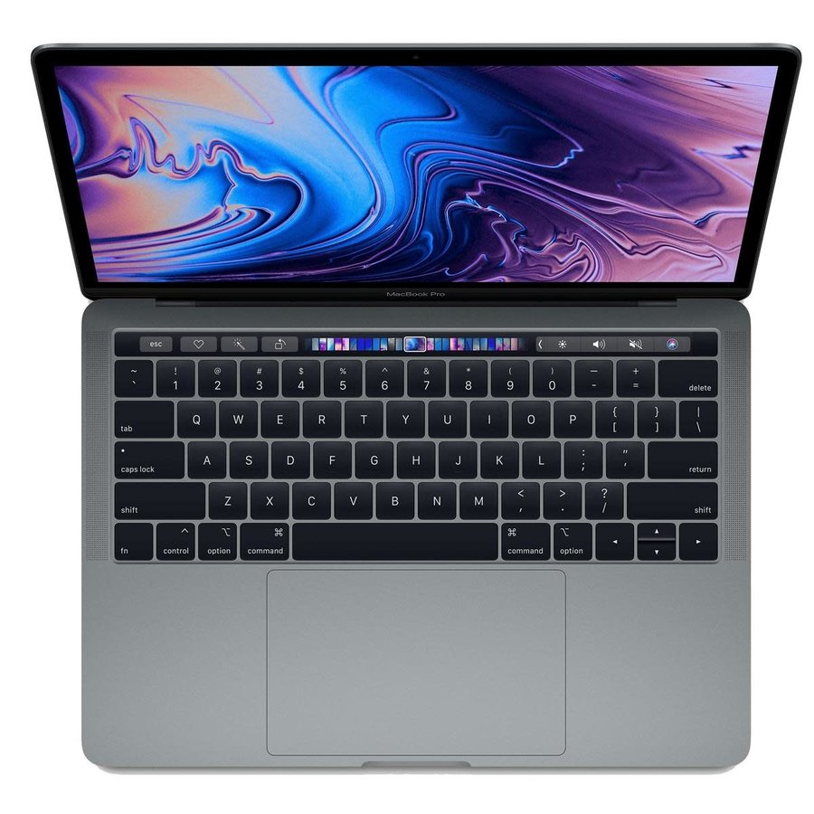 """MacBook Pro 13"""" 2019 1.4GHz i5 8 GB 128GB SSD - 2 TB3 Ports"""
