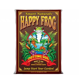 Fox Farm Happy Frog Potting Soil, 2 cu feet (51.4 dry qts)