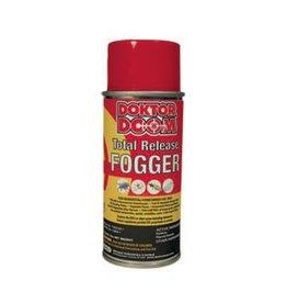 Doktor Doom Doktor Doom Mini Total Release Fogger 3 oz.