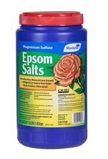 Epsom Salts, 4lb
