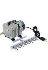 Air Pump 8 Outlets 60W 70L min