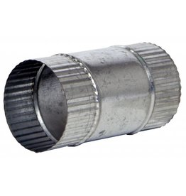 Duct Coupler 4""