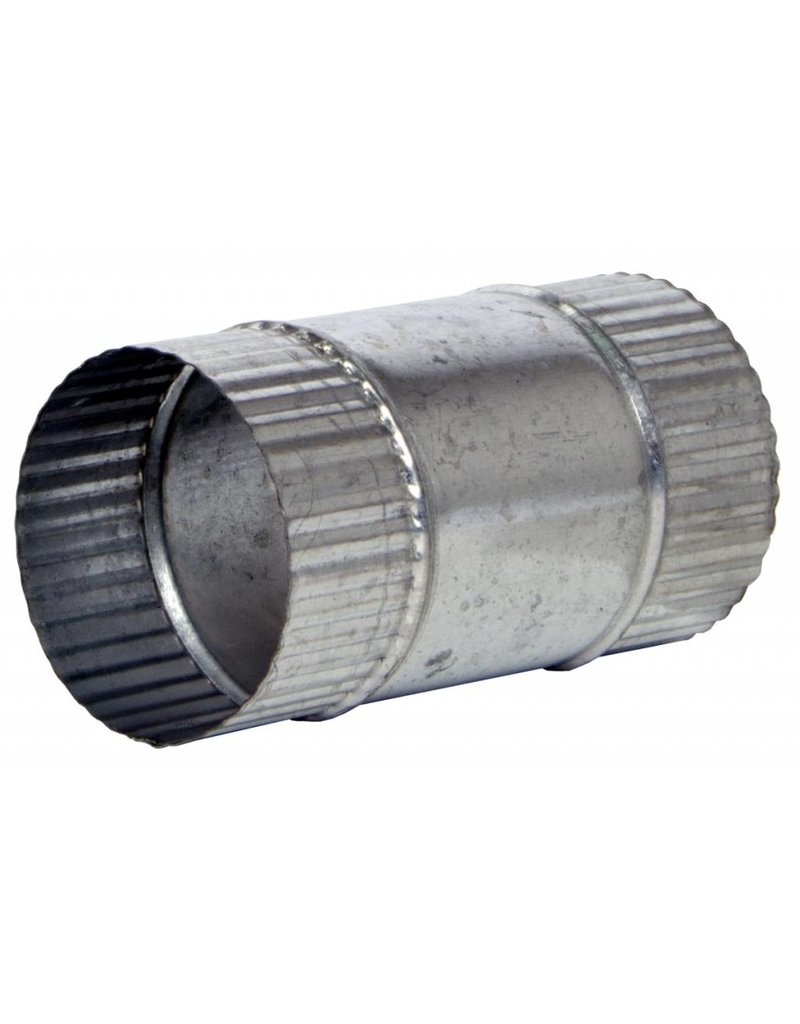 """Duct Coupler 4"""""""
