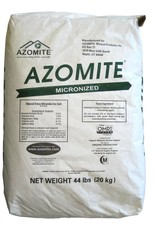 Azomite Micronized Natural 44lb