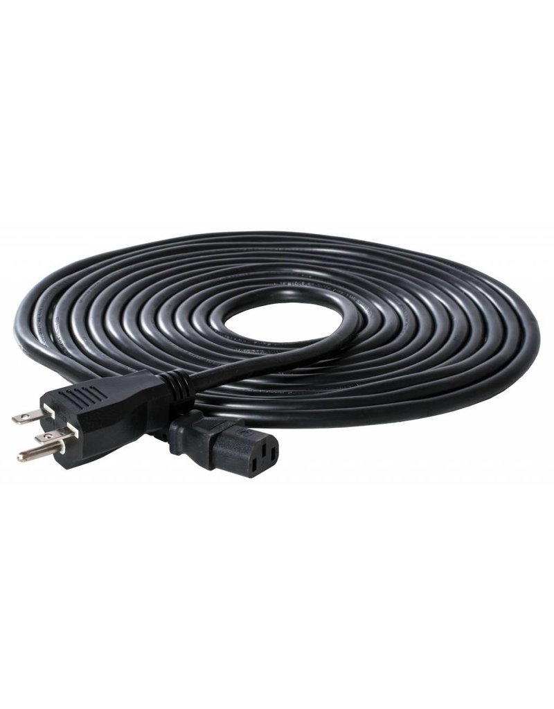 Cord power supply 20ft 16/3 240v