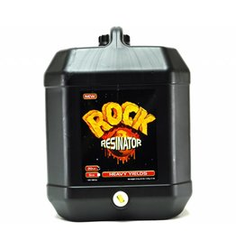 Rock Resinator Heavy Yields 20 Liters