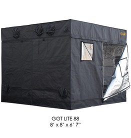 8'x8' LITE LINE Gorilla Grow Tent (No Extension Ki