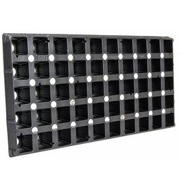 50 Square Plug Flat Insert
