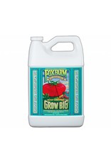 Grow Big Hydro Liquid Concentrate, 1 gal